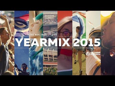 Ultra Worldwide 2015 - 4K Aftermovie Yearmix