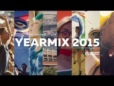 Ultra Worldwide 2015 - 4K Aftermovie Yearmix