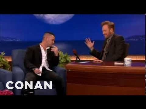 Conan - The Situation Really Loves Himself 02/23/11