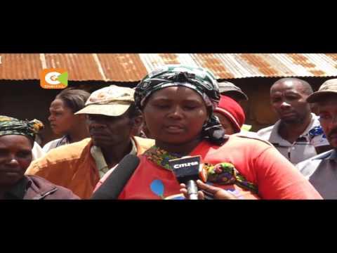 Shock as man is murdered at his Kiambuthia home in Mathioya