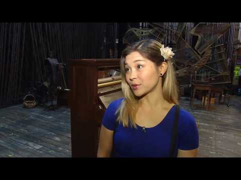 Meet the cast of Into the Woods (ABC7 News)