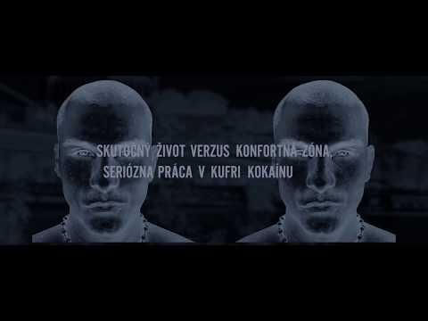 TKX - Slovensko (beat Haarp/lyrics video)