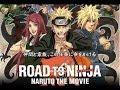 Naruto Road To Ninja Filme Completo - 2017 video