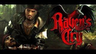Raven's Cry (PC Pirate Game) - Black Sails Theme Song