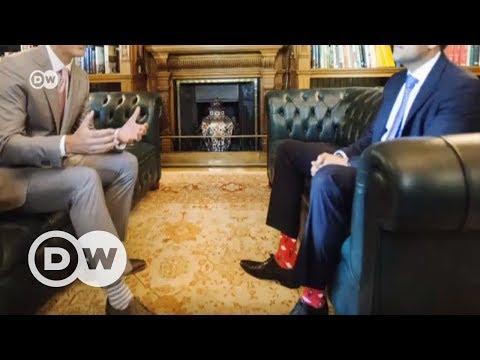 Erkekler için yasak çoraplar - DW Türkçe