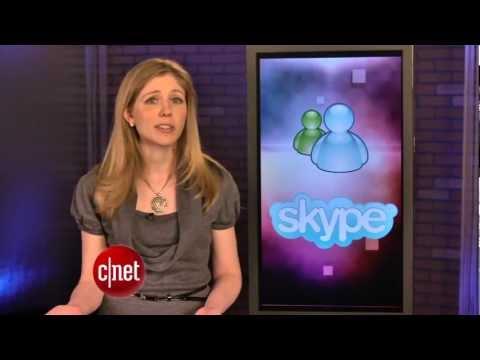 CNET Update - Microsoft kills Messenger to push Skype