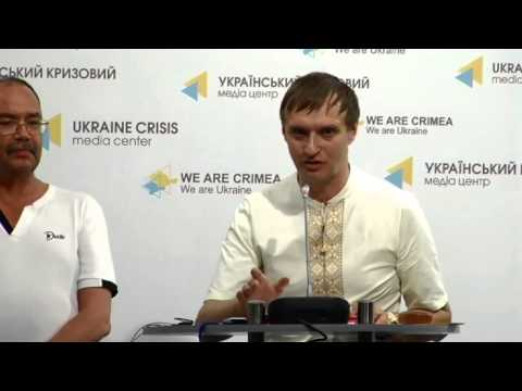 Professional education as software engineer. Ukraine Crisis Media Center, 3rd of June 2015