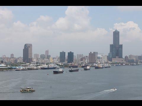 Kaohsiung Tour / 高雄旅游 (Slideshow / 幻燈片), Taiwan / 臺灣 / 台灣 / 대만