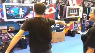 Just Dance 3 - What You Waiting For GAMEFEST 2011
