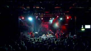 Sadist #2 (NEW song) @ Alcatraz Milano 2009