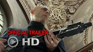 The Brothers Grimsby (2016) - Official RED BAND Teaser Trailer [HD]