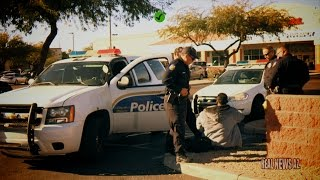 Police Increase Attacks on Day Laborers as Protests at Walmart Continue