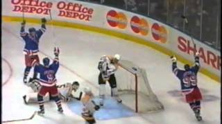 wayne gretzky s last point