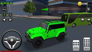 Car Driving Academy: India 3D - New Vehicle Paint | Android Gameplay FHD