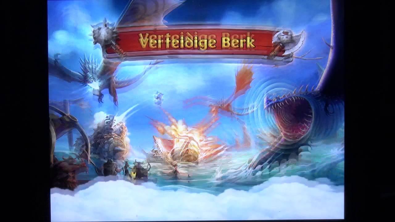 Aufstieg Von Berk Lädt Nicht