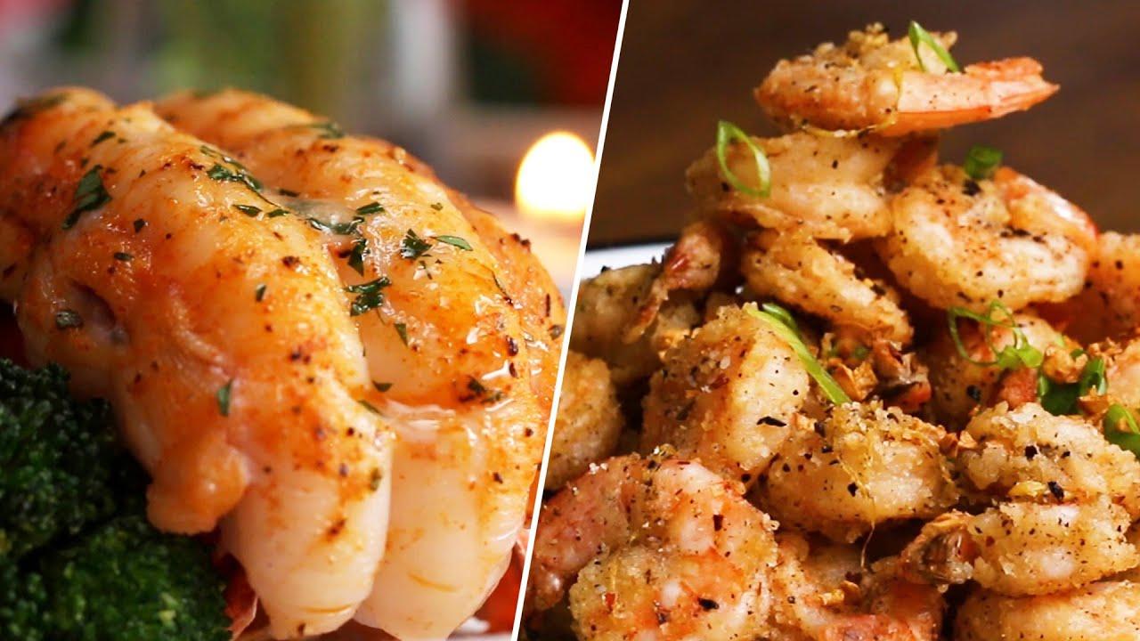 maxresdefault - Homemade Shrimp And Lobster Fest