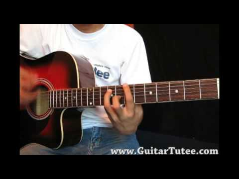 KT Tunstall - Heal Over, by www.GuitarTutee.com