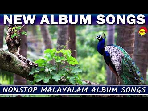 New Album Songs   Nonstop Malayalam Album Songs