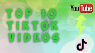 FUNNIEST VIDEOS TIKTOK ON YOUTUBE - RAMITOP