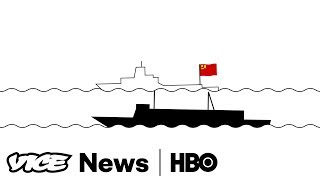 China's Plans For The South China Sea (HBO) thumbnail