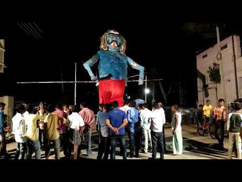 Narakasura Vadha | Happy Diwali 2017