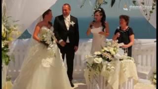 Королевская свадьба в Ялте