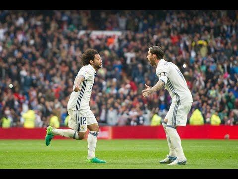 Download Real Madrid vs Valencia 2-1 All Goals & Highlights 29/04/2017