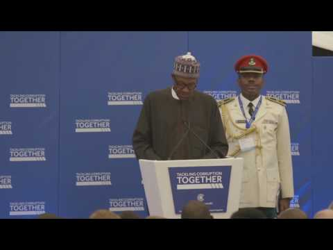 Nigerian President Buhari commits to join OGP