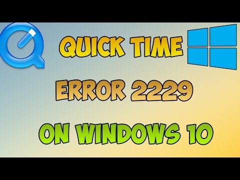 Windows 10 How To: Install Quicktime | FunnyCat.TV