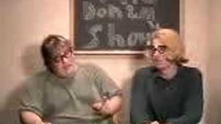 The Don and Murph October 2004 Movie Preview Show