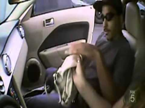COPS: Stupid Drug Dealer Tries To Rob Undercover Cop, cries when he gets  caught  (HQ)
