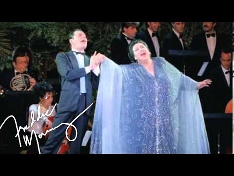 Freddie Mercury & Montserrat Caballé - Barcelona (Live at Ku Club Ibiza, 1987)