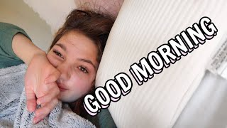 School Day Routine and online school tips!