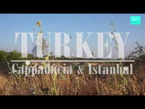 Solo Travel of an OFW in Turkey (Cappadocia & Istanbul)✔