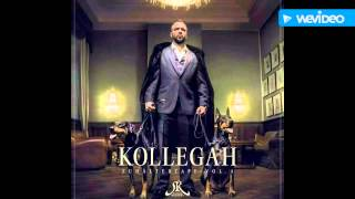 Kollegah - Zuhältertape (Vol.4) - Intro (ZHT4/NEU)