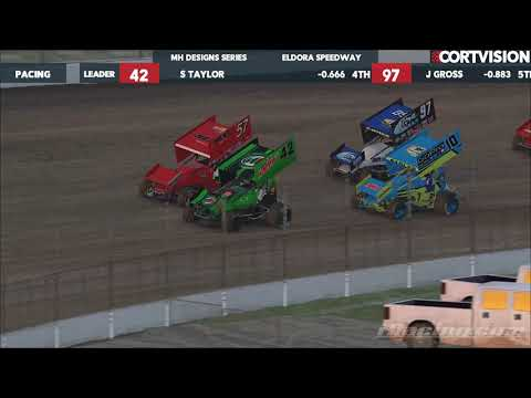 CORT MH Designs Series At Eldora