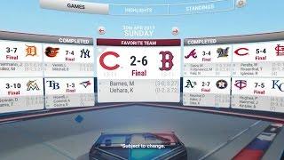 MLB.com introduces At Bat VR