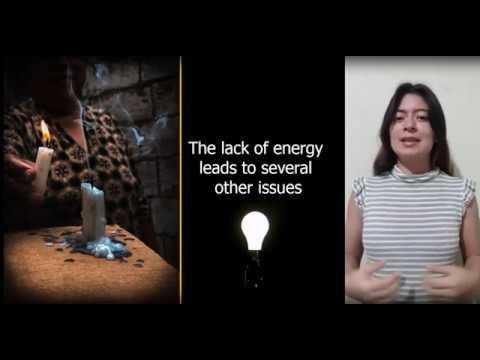 ENERGY BALL, HULT PRIZE REGIONAL BOGOTA 2020