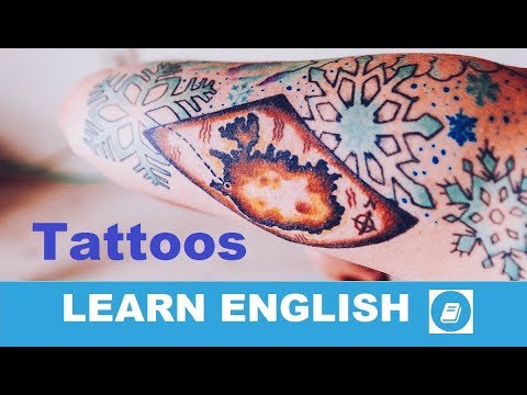 Tattoos Story With Subtitles