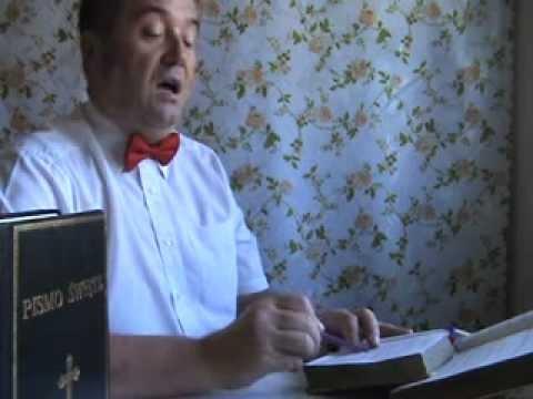 Śpiewnik kościelny, Pieśń 18, Daj Panu cześć