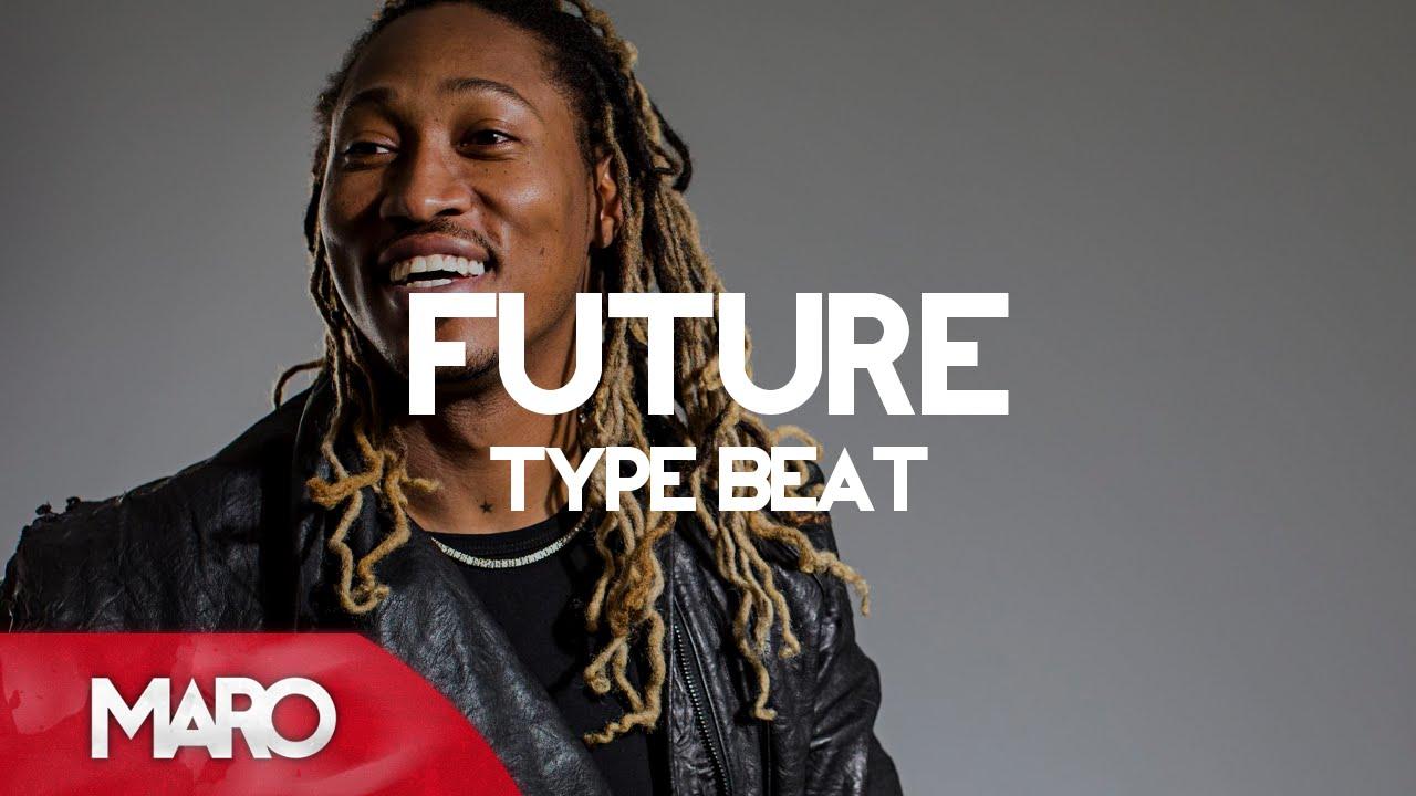 Future Type Beat - Blood Money [prod. @MARO] 2015 - YouTube