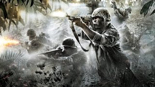 Игрофильм Call of Duty: World at War (2008)