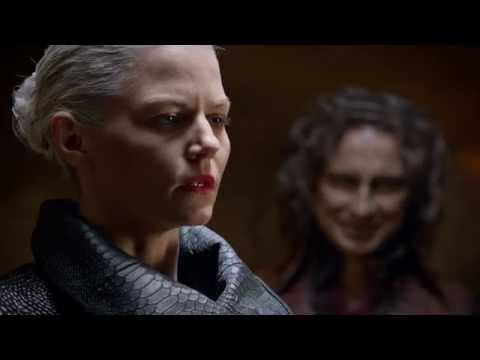 Once Upon A Time - Emma Receives New Power