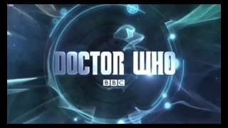 Doctor Who Series 10: Title Sequence