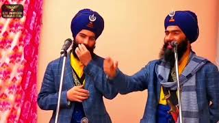 New Live Kavishri Bhai Mehal Singh Ji Chandigarh Wale