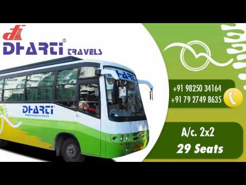 Dharti Travels - Design & Developed by Ad Square