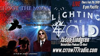 Shoot The Moon Movie With Jason Lindgren