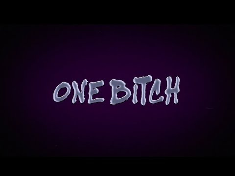 Paper Lovee - One Bitch (Official Lyric Video)