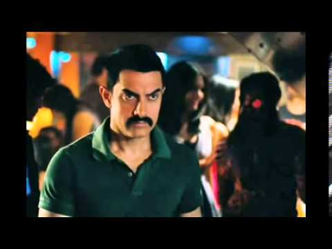 Jee Le Zara Full Song  Talaash Movie 2012  ft Aamir Khan, Vishal Dadlani