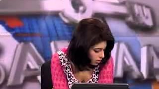 Samaa TV Scandal